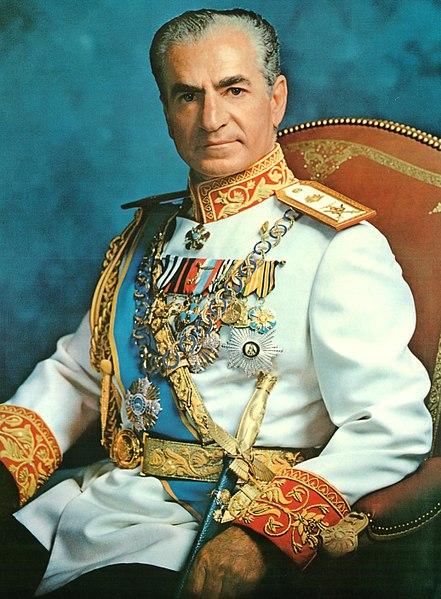 Reza Pahleví