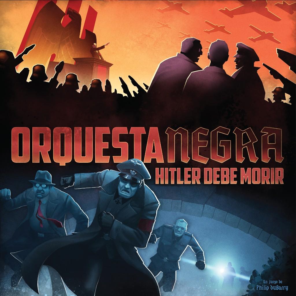 black orchestra ludonova
