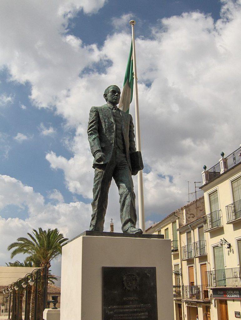 Blas Infante Sevilla