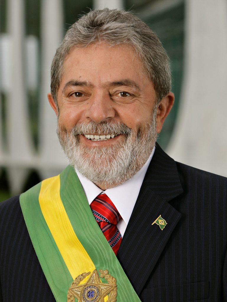 Lula da Silva que hizo