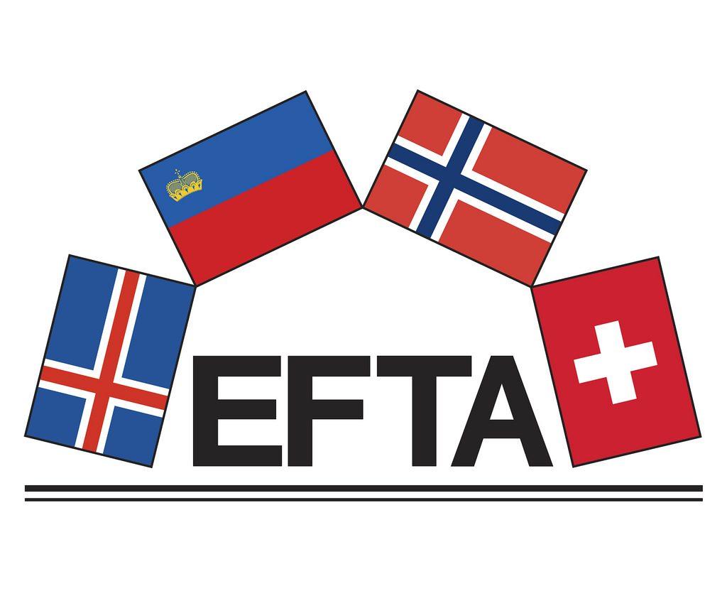 Efta países