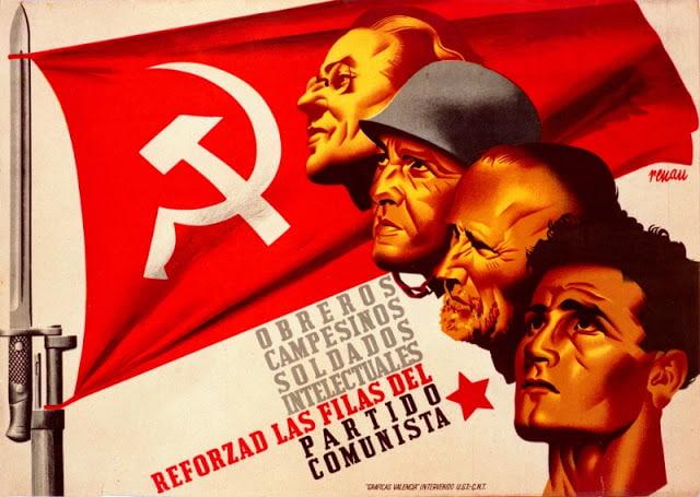Cartel propagandistico