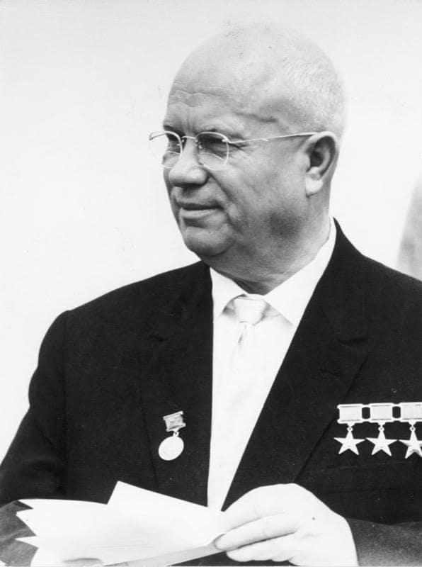Nikita Jrushchov