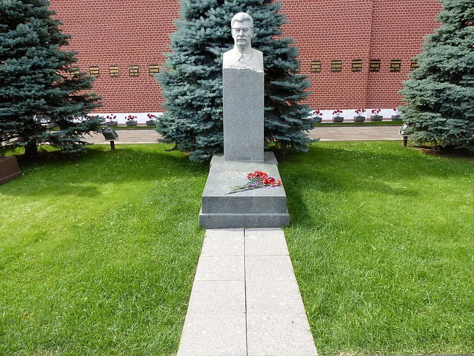 Tumba de Stalin