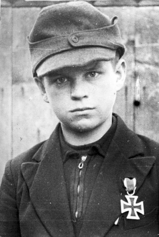 Alfred Zech