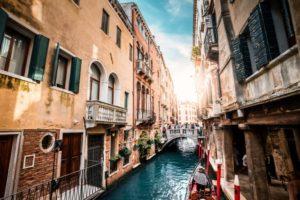 Republica de Venecia
