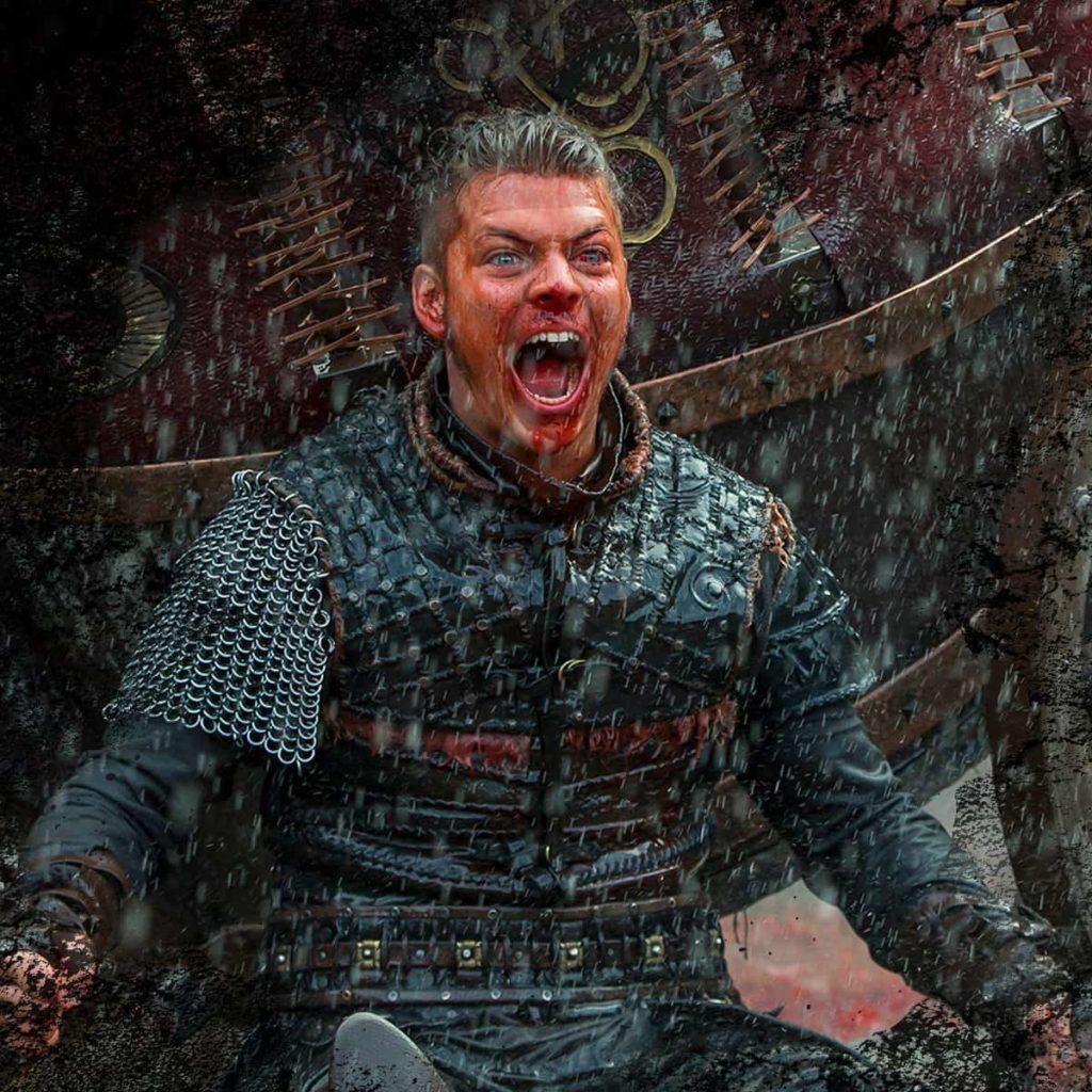 Fotograma Vikings