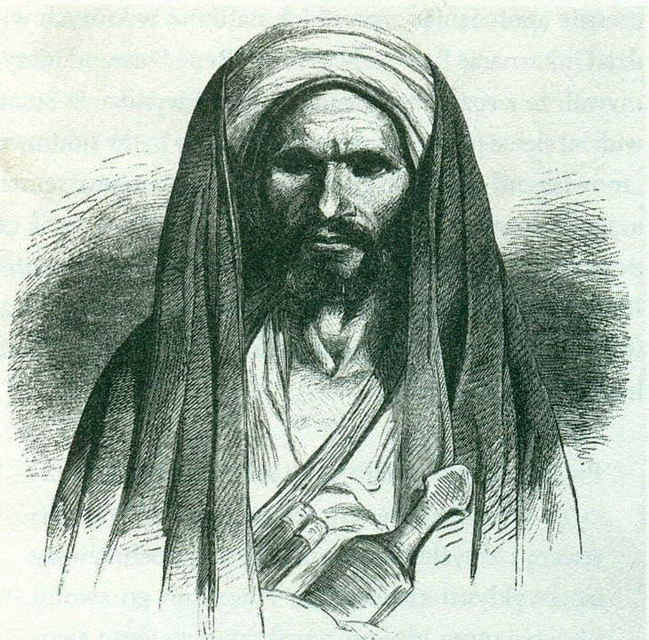 Hasan bin Sabbah