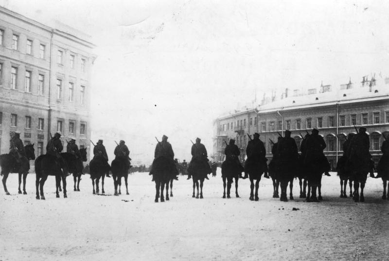 soldados revolución 1905
